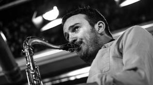 Filippo Bianchini Quartet in concerto a Village Celimontana