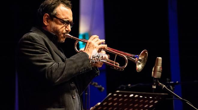 I Soliti Ignoti Jazz Orchestra in concerto a Village Celimontana