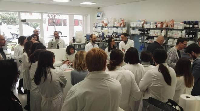 Corso per operatori farmaceutici