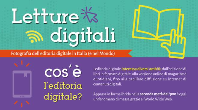 editoria digitale infografica
