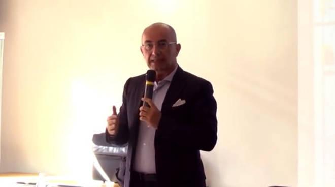 Franco Giampaoletti