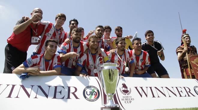 Marco Aurelio Cup
