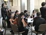 Municipio X, Novi Toni Comites Orchestra