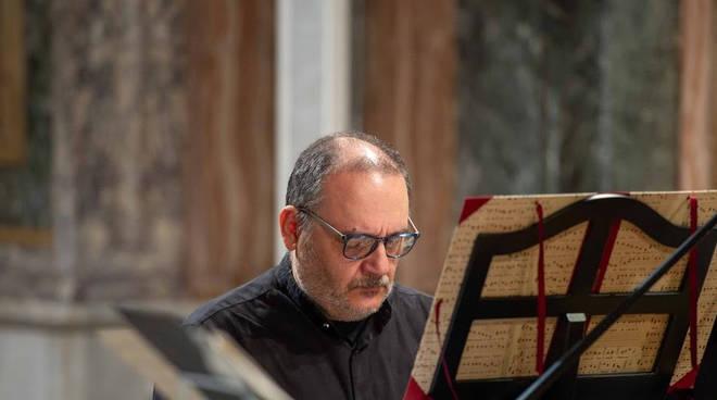 Rinaldo Alessandrini - Credits: Giancarlo De Luca