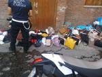 Roma - sequestro merce contraffatta