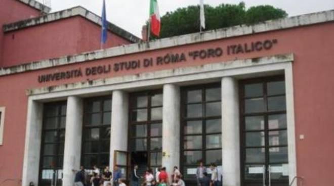 Università Foro Italico