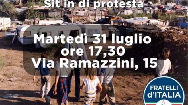 via Ramazzini