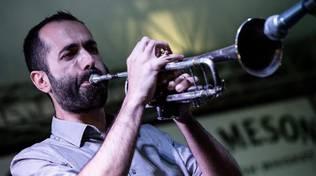 Francesco Lento Quartet in concerto a Village Celimontana