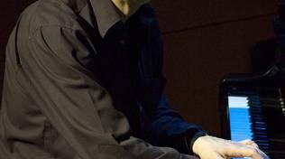 Stefano Sabatini Trio in concerto a Village Celimontana