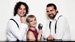 Swing Swing Swing a Village Celimontana: a seguire Conosci mia Cugina in concerto