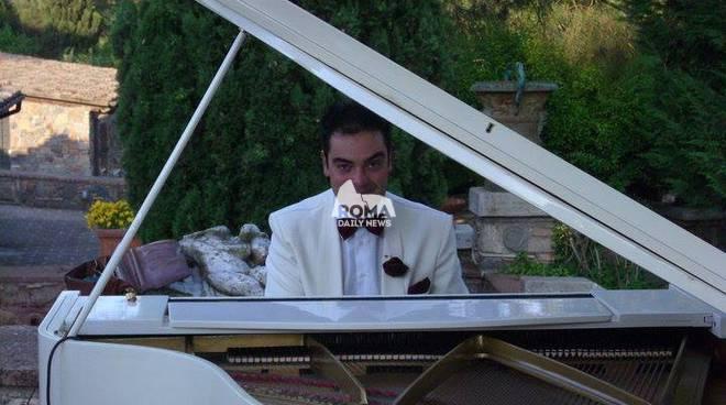 Swing Swing Swing a Village Celimontana: a seguire Adriano Urso Trio in concerto
