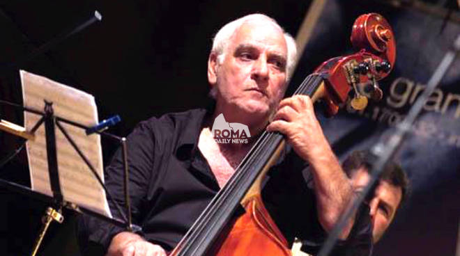 Giorgio Rosciglione Quartet in concerto a Village Celimontana
