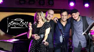 Jazzincase in concerto a Village Celimontana