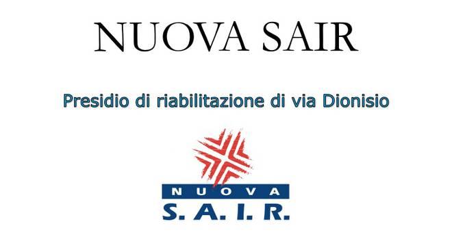 Nuova S.A.I.R.