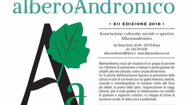 Premio ALBEROANDRONICO