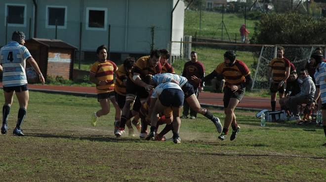 Rugby Union Frascati