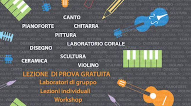Scuola delle Arti di Roma - Festa di apertura