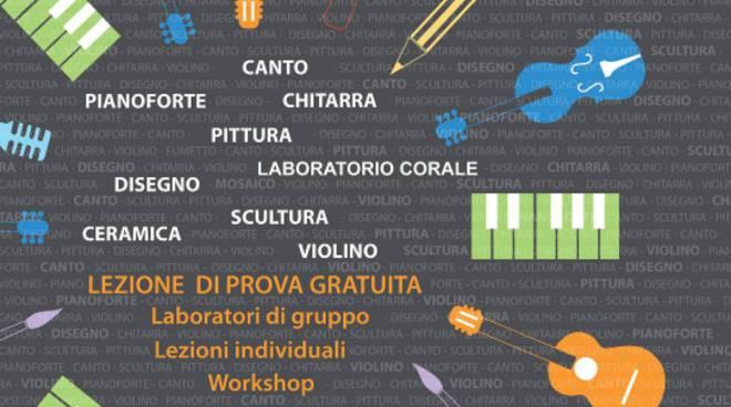 Scuola delle Arti - Roma