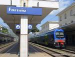 Stazione Formia