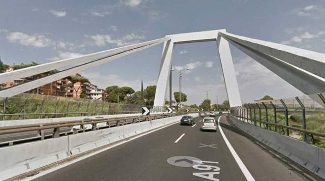 Viadotto della Magliana
