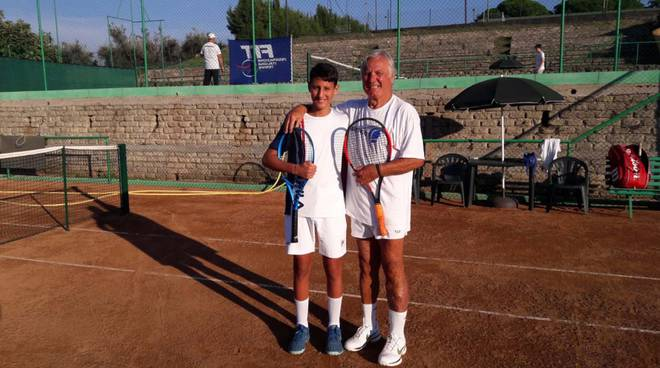 3T Frascati Sporting Village (tennis)