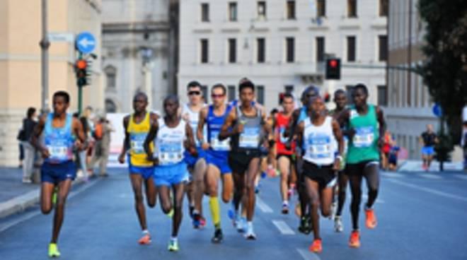 Roma Half Marathon