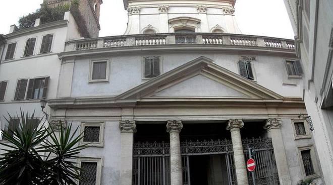 Basilica di Sant'Eustachio