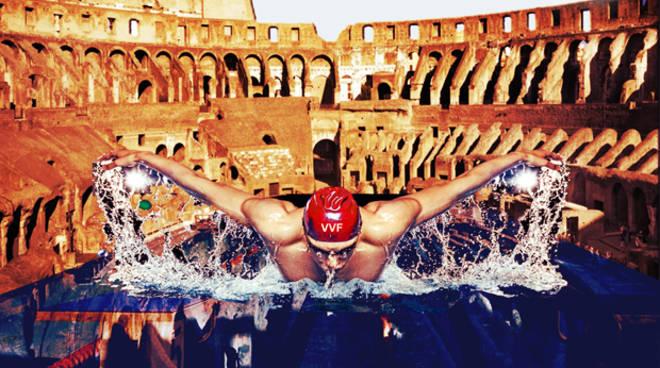 Campionato italiano nuoto per salvamento