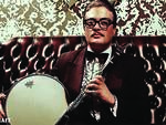 "Emanuele Urso \""The King Of Swing\"" E La Sua Big Band live al Cotton Club"