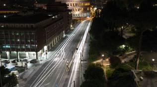 La Grande Bellezza, rooftop del Mercure Roma Centro Colosseo, rende omaggio a Janis Joplin.