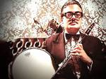 """Emanuele Urso \""""The King Of Swing\"""" Septet in concerto al Cotton Club"""