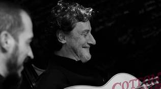 Giorgio Tirabassi & Hot Club Roma in concerto al Cotton Club