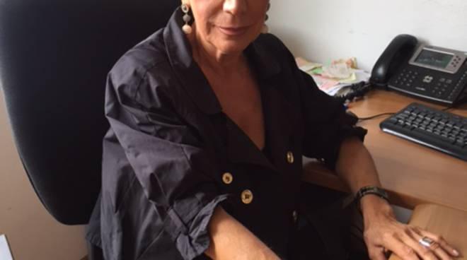 Gabriella Caramanica
