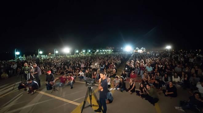 'Il cinema in Piazza'