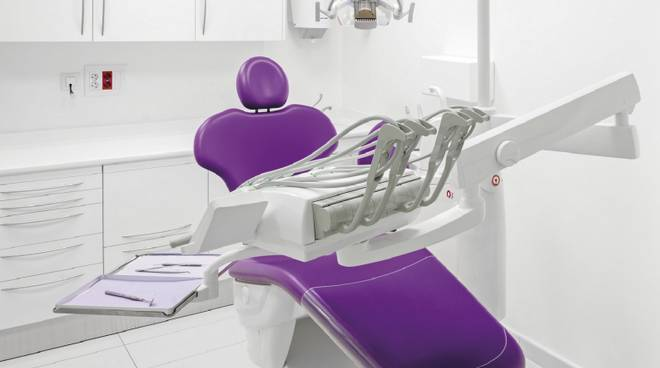 Interno studio dentistico