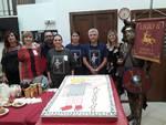 Lanuvio - Convegno sull'Imperatore Antonino Pio