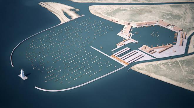 Portus, il porto degli imperatori romani