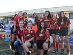 Rugby Union Frascati - Under 18