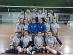 Ssd Colonna Volley