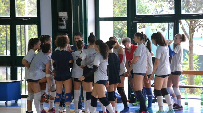 Volley Frascati - Serie C femminile