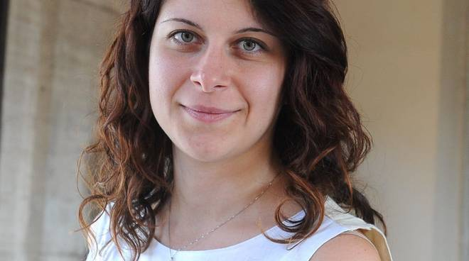 Annalisa Bernabei