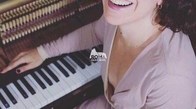 Silvia Manco Trio in concerto al Charity Café