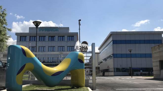 Sicurezza e Lavoro: presso il centro Biotech di Merck a Guidonia Montecelio un'intera giornata dedicata alla tutela dei dipendenti