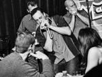 Simone Nobile Blues Band in concerto al Charity Café