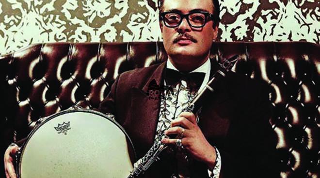 """Emanuele Urso \""""The King Of Swing\"""" E La Sua Big Band in concerto al Cotton Club"""