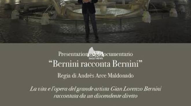 Bernini racconta Bernini