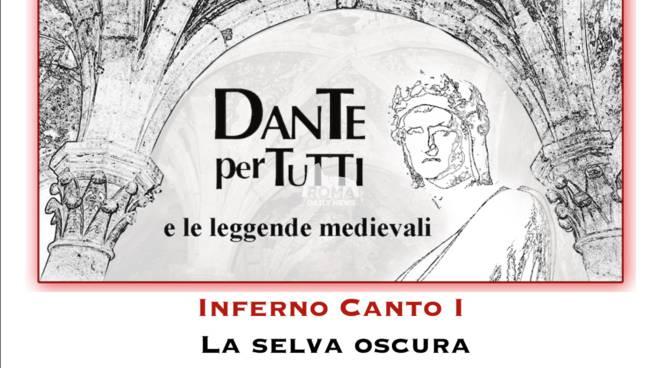 Dante per tutti: Inferno I - La selva oscura
