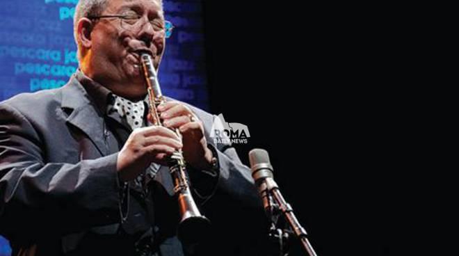 Bepi D\'amato Quartet presenta Artie Shaw Tribute al Cotton Club