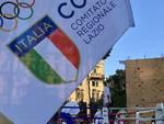 Coni - Comitato Regionale Lazio