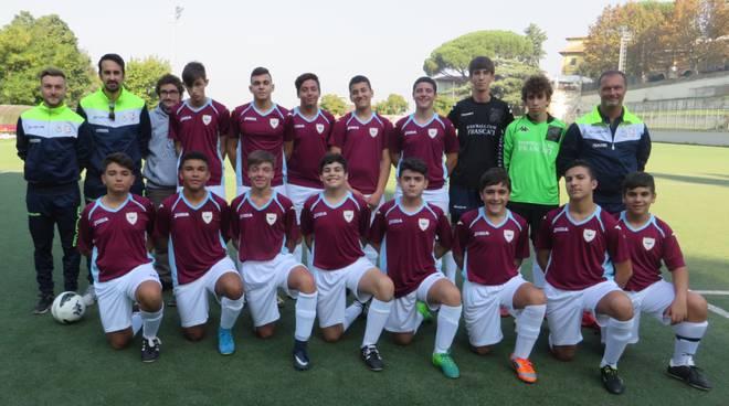 FC Frascati Under 16